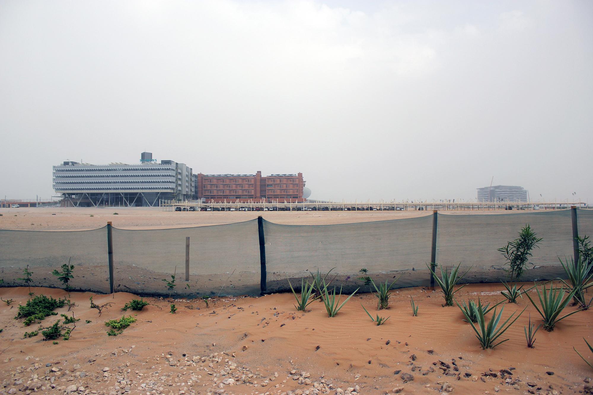Figure 3: Masdar March 2014